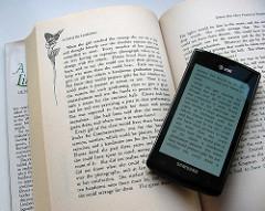 Book & Phone Book. By Lynn Gardner